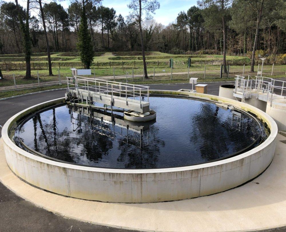 Equipement hydraulique et pompage